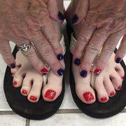 Nail design nail salons 1715 cape coral pkwy w cape coral fl omg nails salon prinsesfo Images
