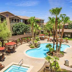 Skyview Ranch Apartments Gilbert Az