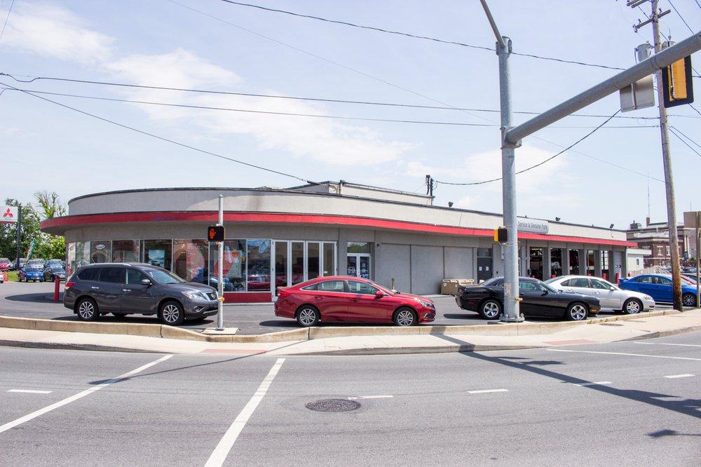 Car Dealerships In Lancaster Pa: Lancaster Mitsubishi