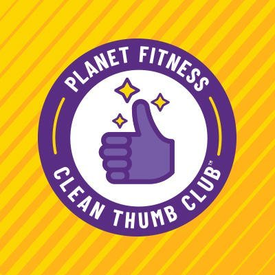 Planet Fitness: 973 East State St, Athens, OH
