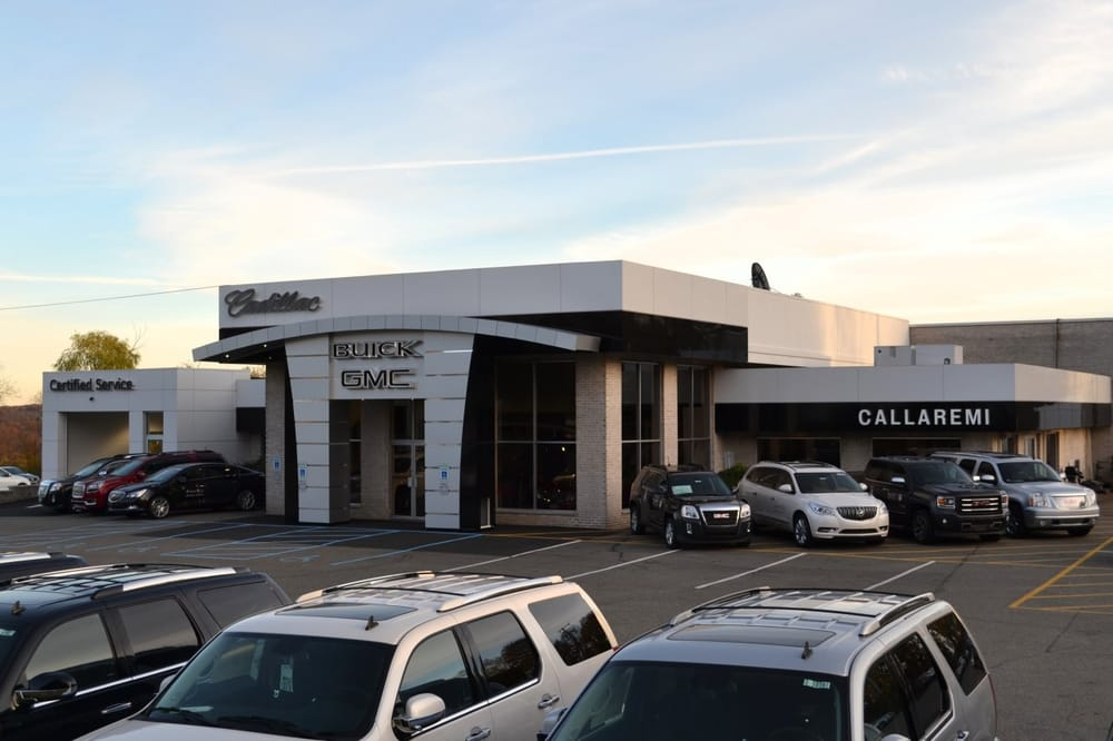 strongsville buick gmc dealer in sierra akron medina sale serves mall dealers for a nj at auto