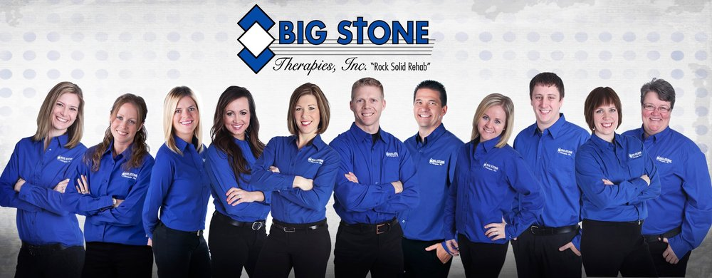 Big Stone Therapies - Watertown: 8 5th St SE, Watertown, SD