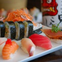 Ghin restaurant - asian - fusion