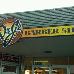 Dr J's Barber Shop 21 Reviews Barbers 336 E
