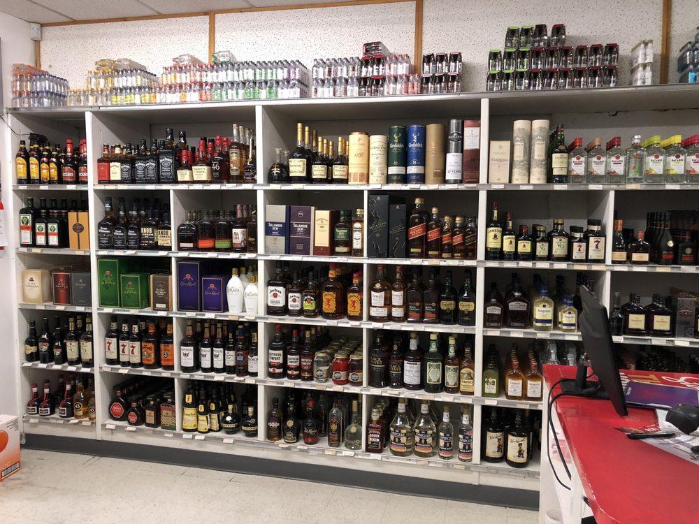 Wright's Liquor Store: 550 Delsea Dr, Malaga, NJ
