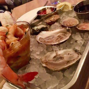 Photo Of Shell Bones Oyster Bar Grill New Haven Ct United