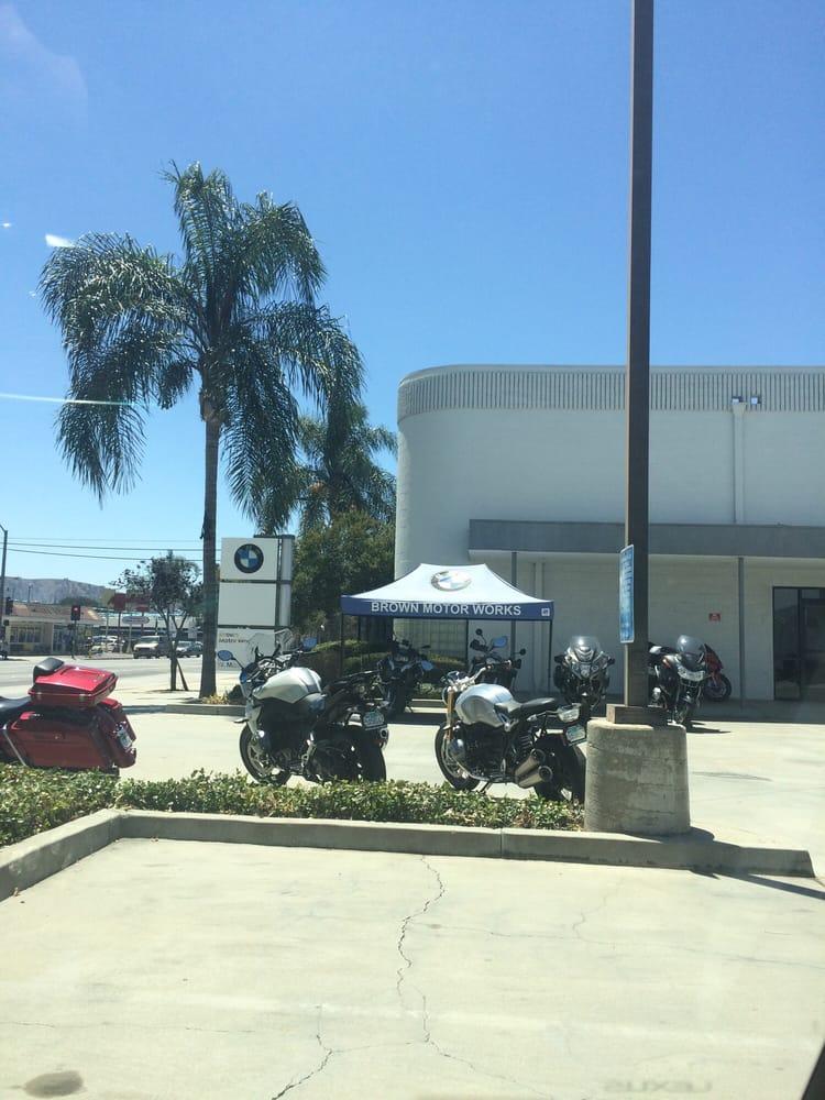 Brown Motor Works Bmw Motorcycles 12 Avalia Es