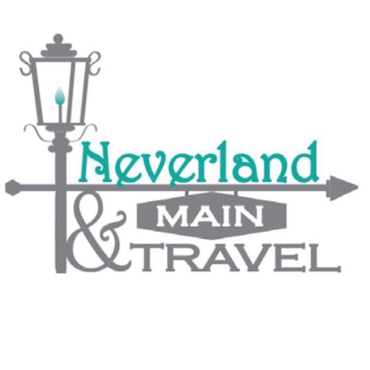 Neverland & Main Travel: Jacksonville, NC