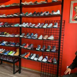 super popular 4a409 63761 Top 10 Best Shoe Consignment Shops in Berkeley, CA - Last Updated ...