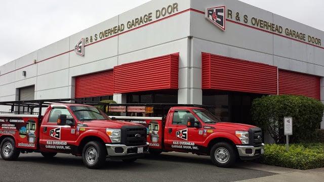 R S Overhead Garage Door 59 Photos 293 Reviews Garage Door