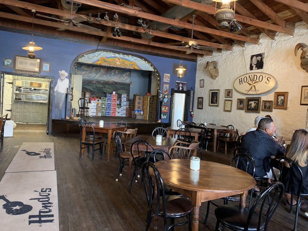 Hondos Fredericksburg Tx >> Hondo S 317 Photos 484 Reviews Bars 312 W Main St