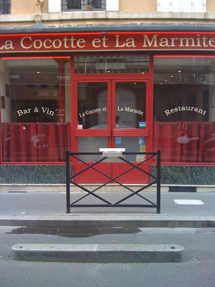 la cocotte et la marmite 14 beitr ge franz sisch 76 rue de paris clichy hauts de seine. Black Bedroom Furniture Sets. Home Design Ideas