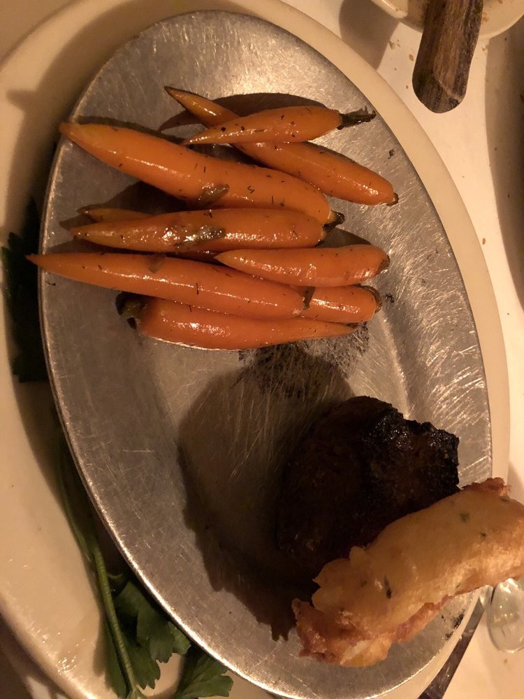 Tornado Steak House: 116 S Hamilton St, Madison, WI
