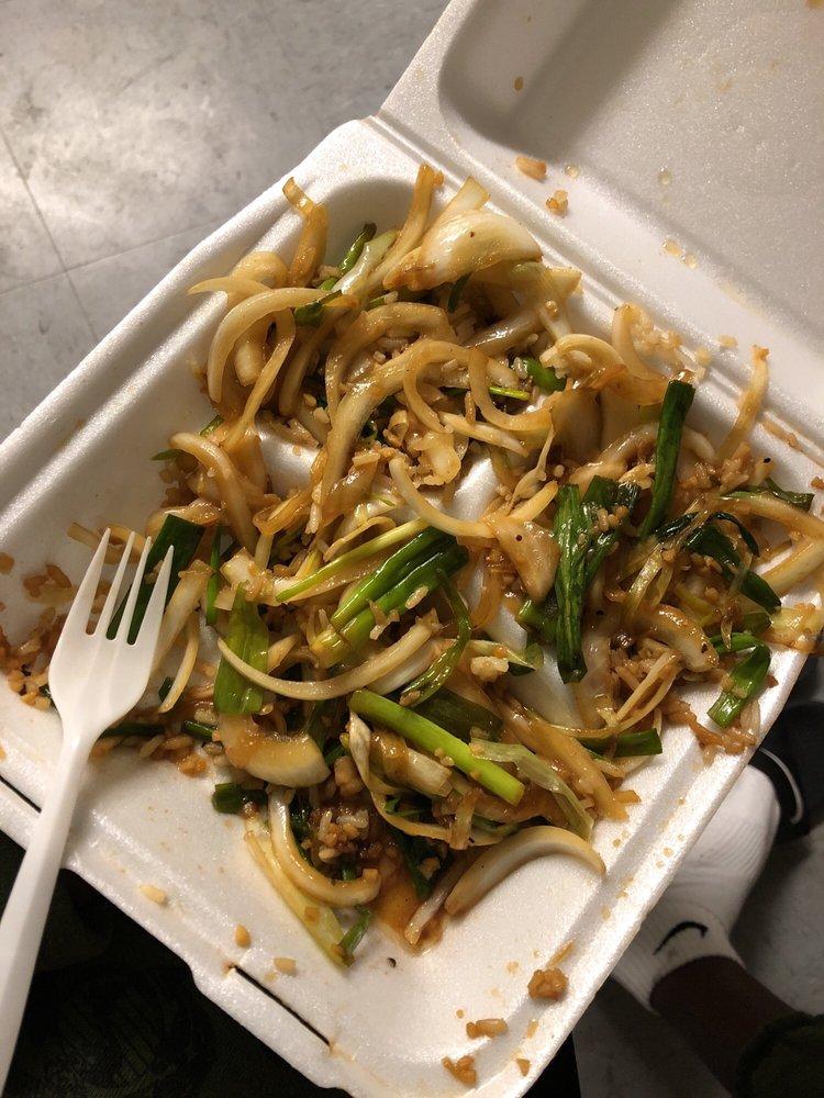 Bamboo Garden Chinese Restaurant: 73633 29 Palms Hwy, Twentynine Palms, CA