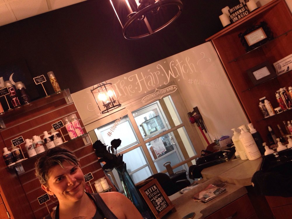 Coven Salon - Hair Stylists - 6260-100 Glenwood Ave, Raleigh