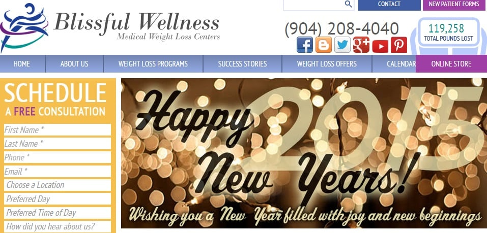 weight loss centers jacksonville fl