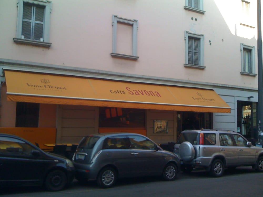 Reviews Savona Restaurant
