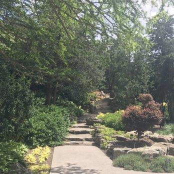 Awesome Photo Of Royal Botanical Gardens   Burlington, ON, Canada