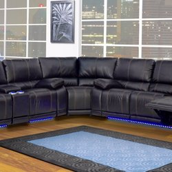 Photo Of Bella Casa Furniture   Fremont, CA, United States. Power Reclining  Chairs