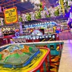 Neon Nights at the Adventuredome