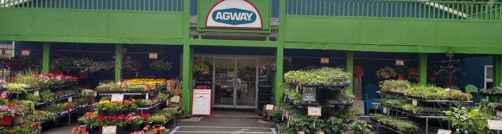 Agway: 5980 Elm Ave, Millerton, NY