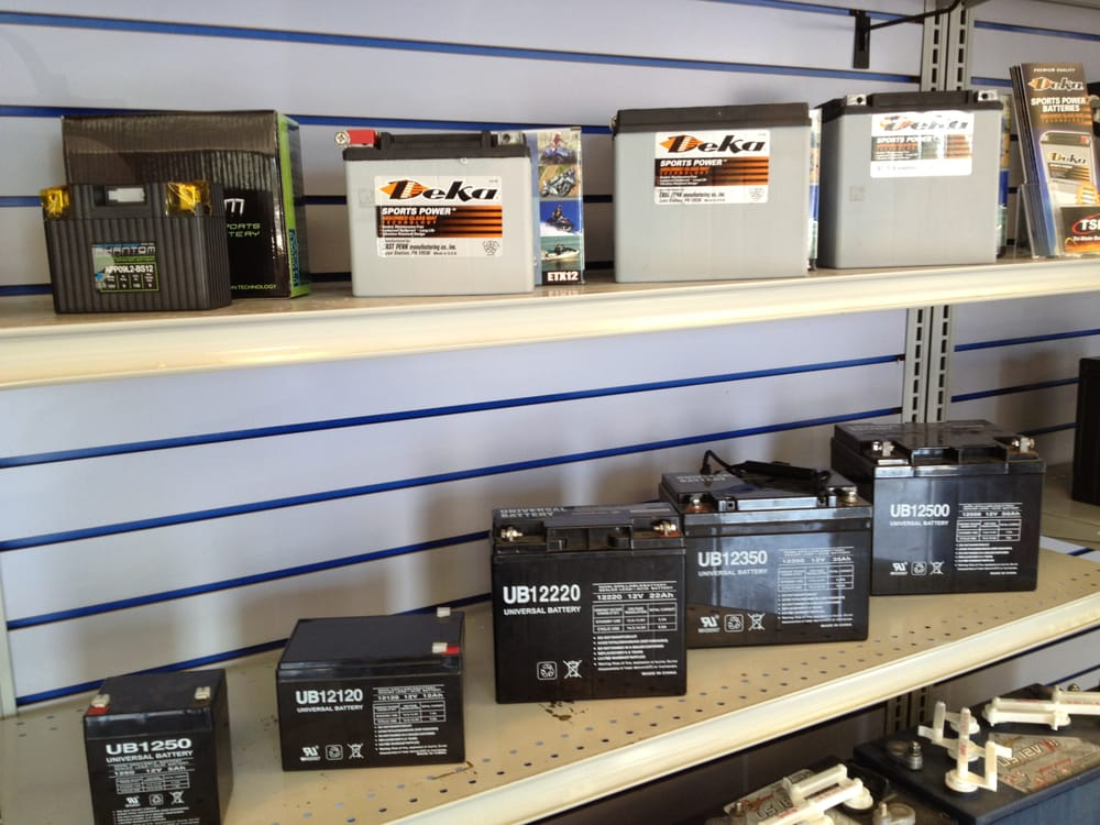Photos For Tri State Battery Auto Electric Yelp