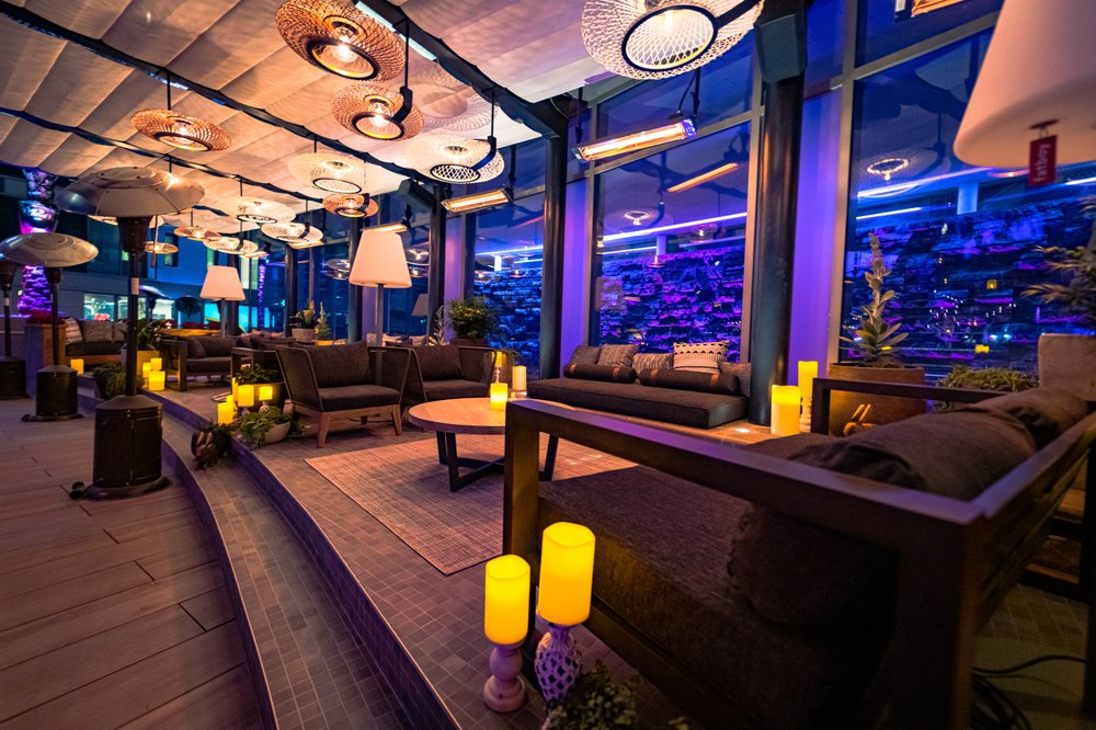 Cottontail Lounge: 7277 E Camelback Rd, Scottsdale, AZ