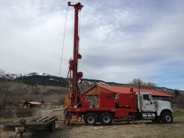 Bach Drilling: 3340 Wilson Creek Rd, Ellensburg, WA
