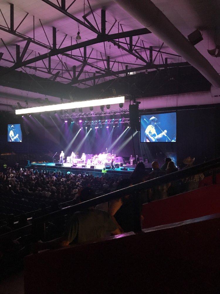Texas Country Music Fest: 4100 E Paisano Dr, El Paso, TX