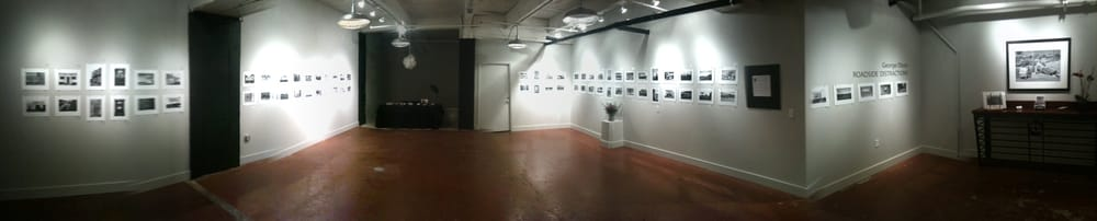 i witness gallery: 1028 SE Water Ave, Portland, OR