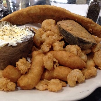 Photo Of Harbor Inn Seafood Greenville Sc United States Everyday Special