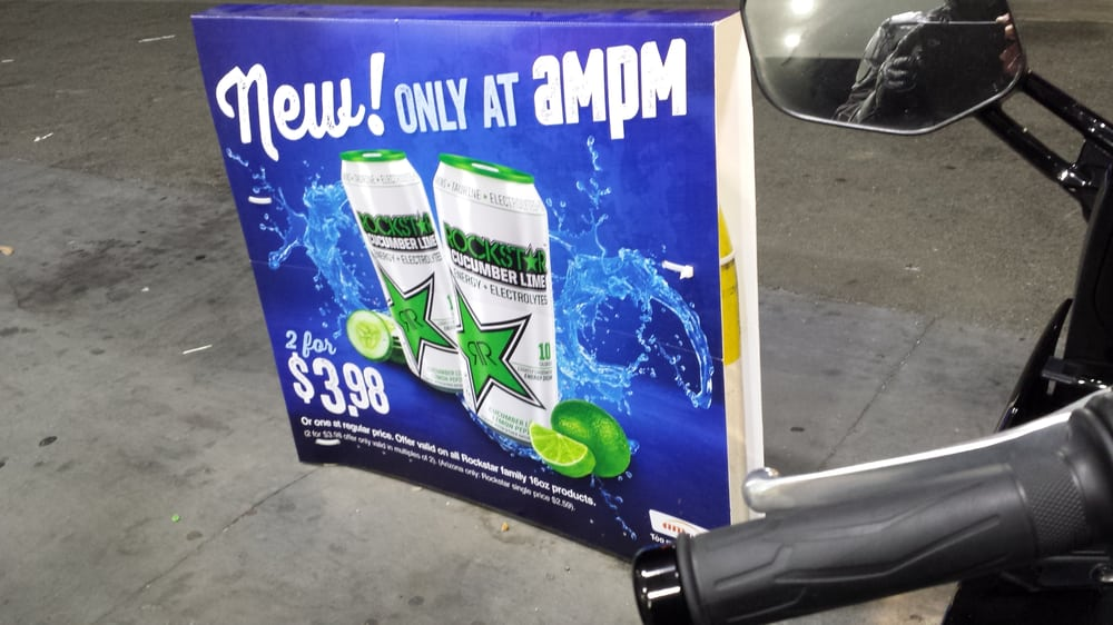 Ampm Gas Station Near Me >> ampm Gas Station - 16 Photos & 23 Reviews - Gas & Service Stations - 1138 20th St, Upland, CA - Yelp