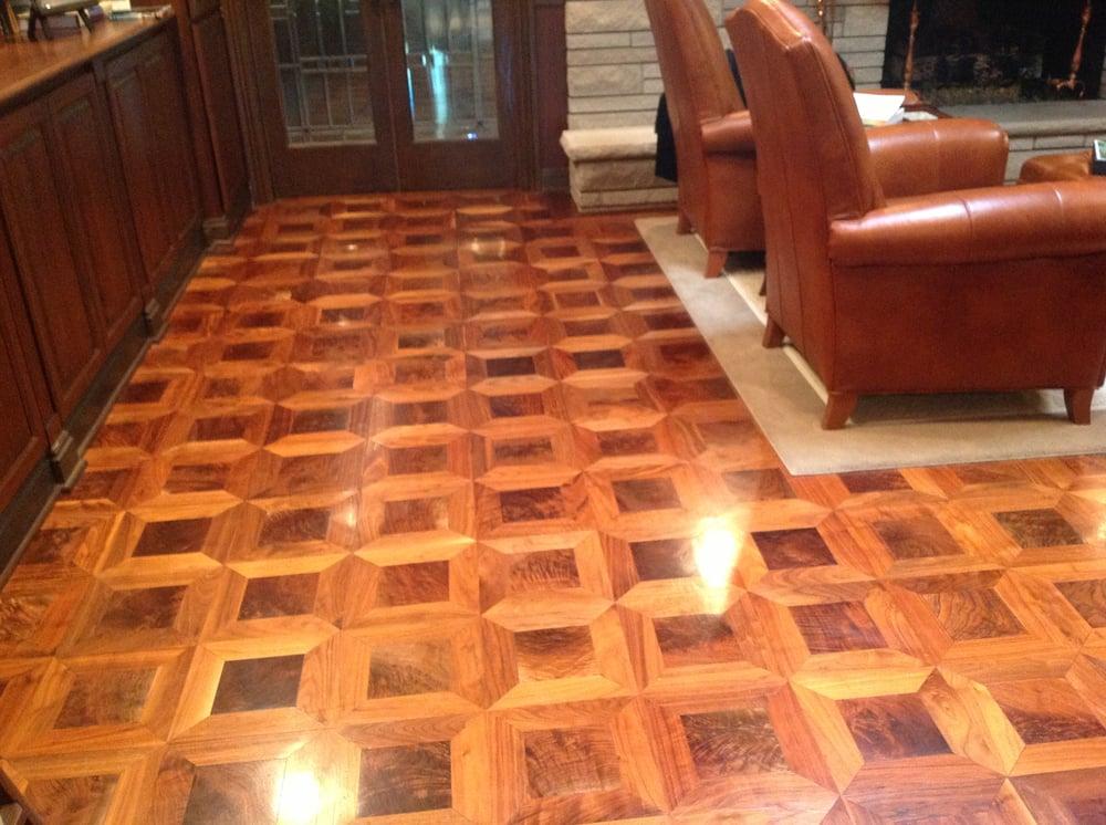 Bob Kelch Floors: 2522 W War Memorial Dr, Peoria, IL