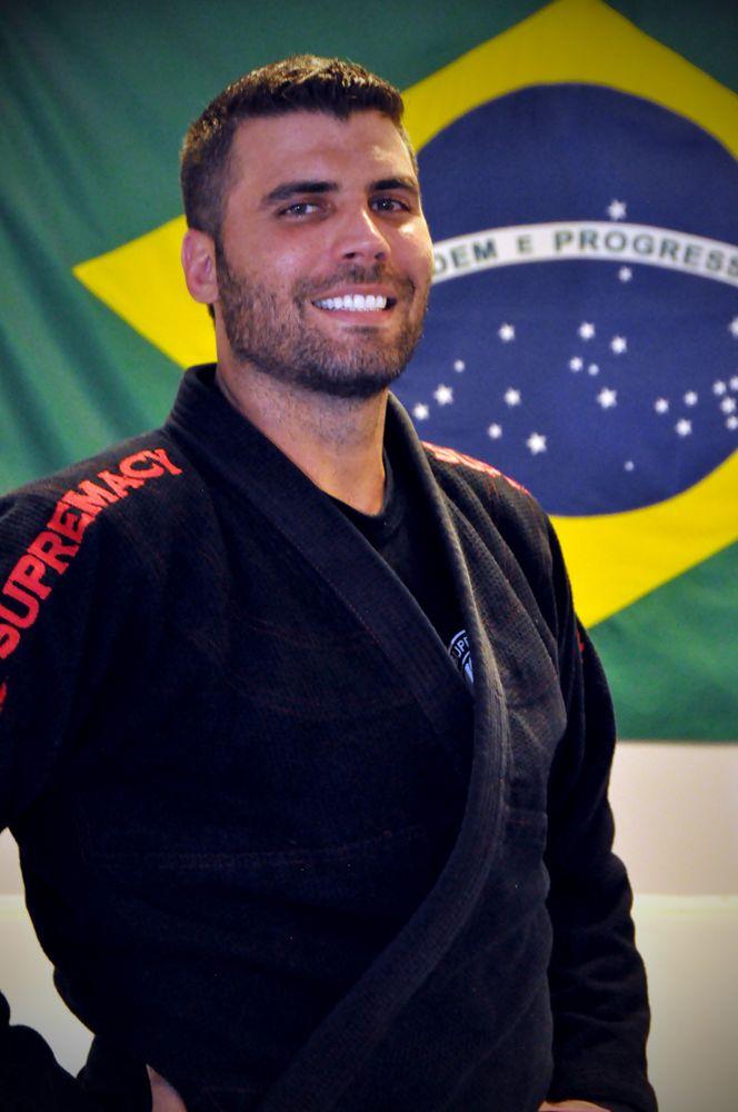 Supremacy Brazilian Jiu-Jitsu: 8888 Ulmerton Rd, Largo, FL