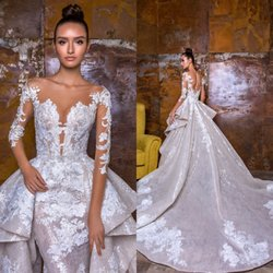 3a644bbf989 The Blushing Bride Boutique - 64 Photos   69 Reviews - Bridal - 6991 ...