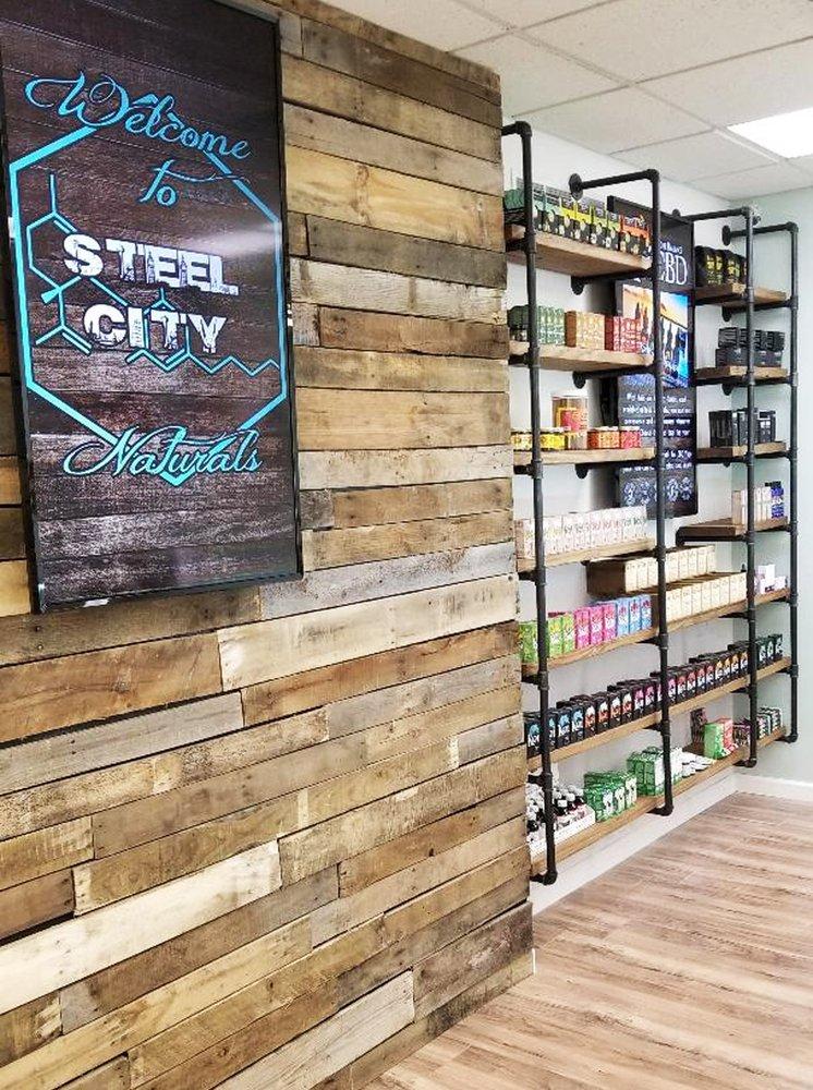 Steel City Naturals: 5301 Clairton Blvd, Pittsburgh, PA