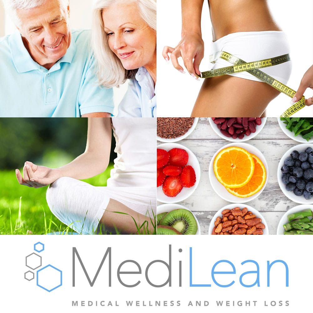Medilean Medical Weight Loss