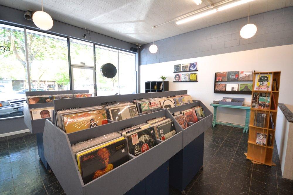 Clone Press Studio & Records: 209 SW 152nd St, Burien, WA