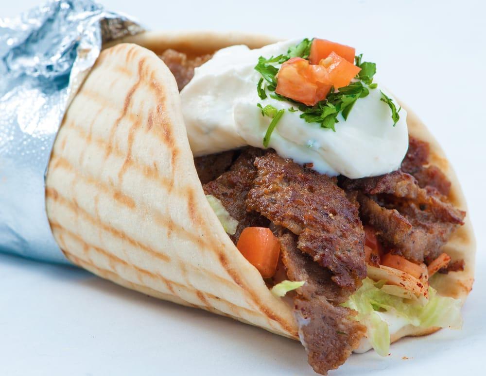 Pita Street Mediterranean Food Yelp