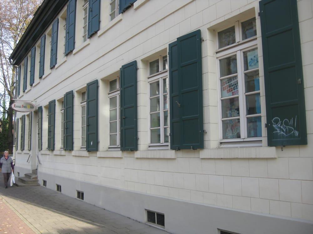 Schauspielhaus Tienda De Juguetes Grafenberger Allee