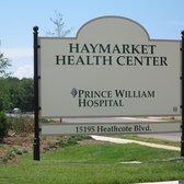 Review On Haymarket Emergency Room