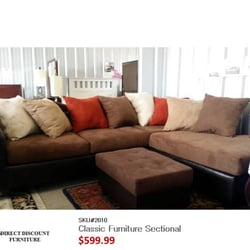 Photo Of Direct Discount Furniture   Missouri City, TX, United States