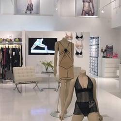 La mode lingerie houston tx