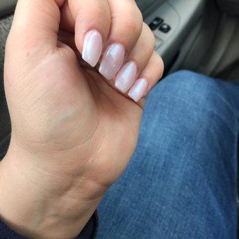 Muscle teens uncut nail