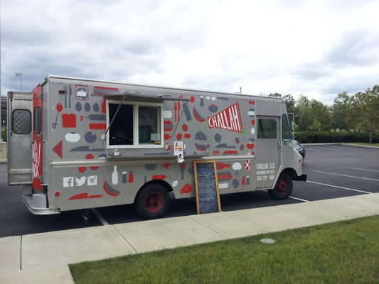 Whitefish Food Trucks