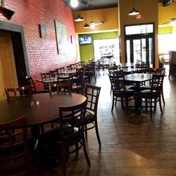 Photo Of La Cocina De Mama   Shelbyville, KY, United States. Inside At