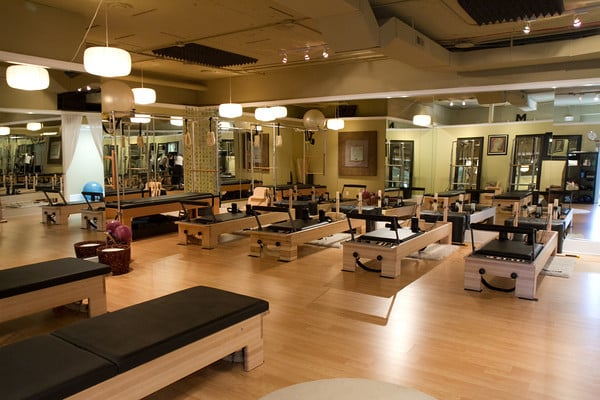 Studio M Pilates: 555 S Old Woodward Ave, Birmingham, MI