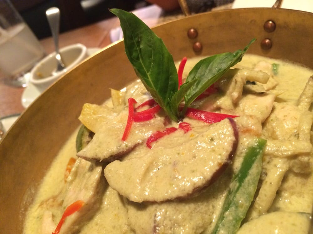 Thai cuisine by montri 22 reviews thai 2585 w for 22 thai cuisine yelp