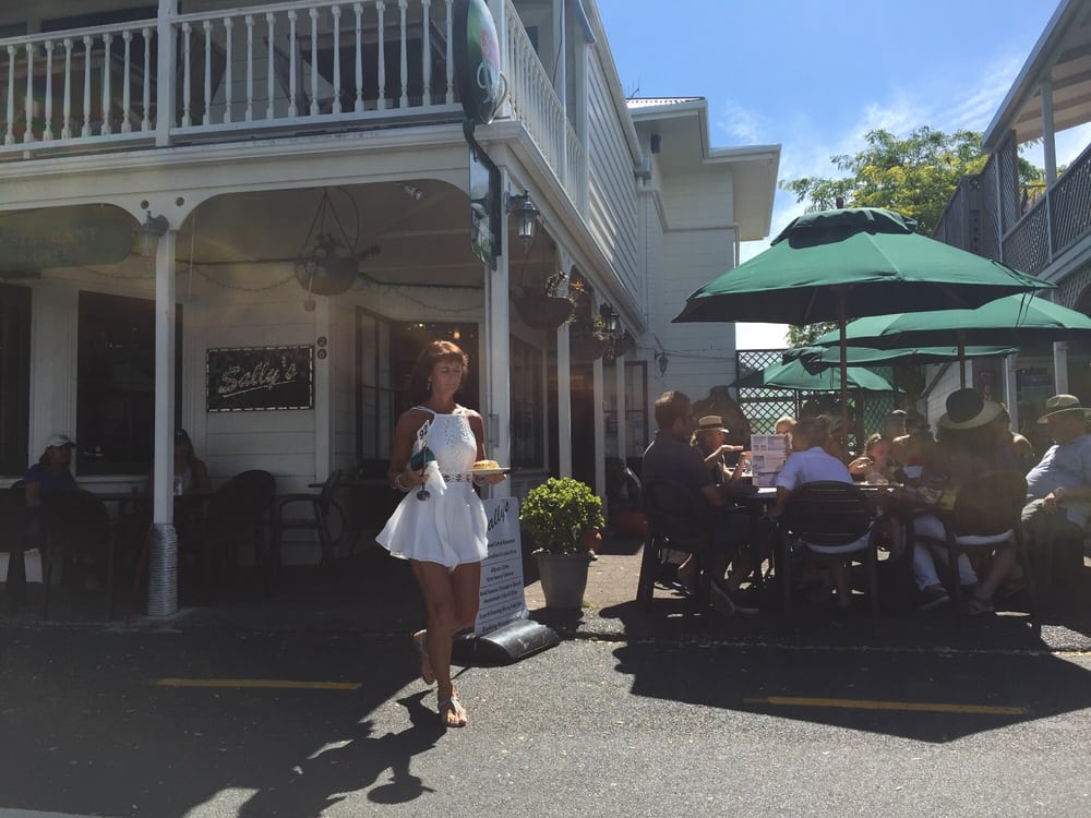 Sally's Restaurant
