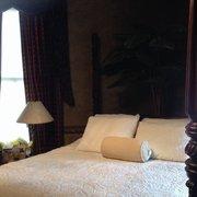 Preston Woodall House Bed Breakfast